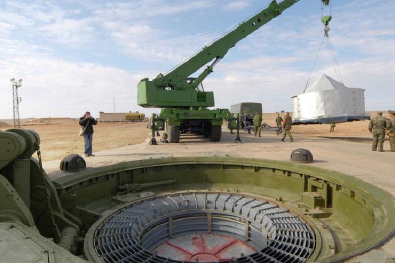 Rusija uspješno lansirala tri balističke rakete