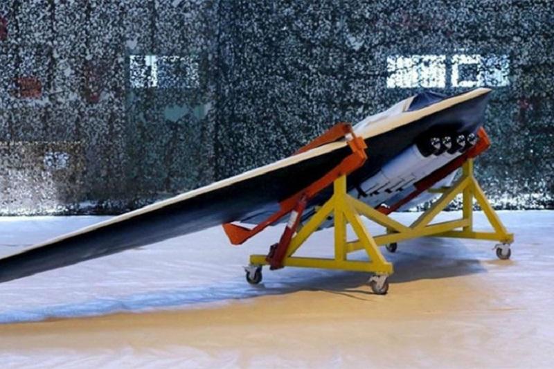 """Iran otkrio svoj novi """"dron samoubicu"""""""
