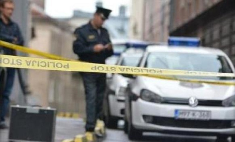 Muškarac izvršio samoubistvo skočivši sa zgrade