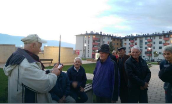 Propao skup podrške Donaldu Trampu u Istočnom Sarajevu