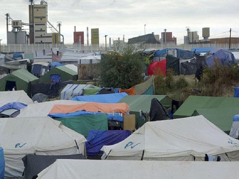 "Francuska: Raseljavanje ""Džungle"" počinje 24. oktobra"