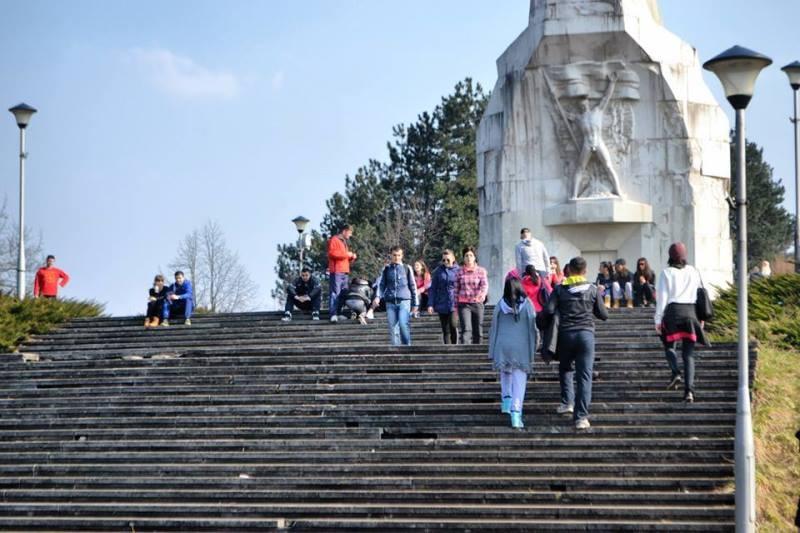U nedjelju zajednička šetnja na Banj brdo