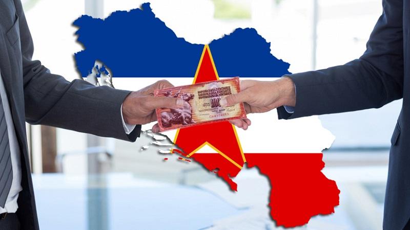Podjela imovine SFRJ: Nekretnine iz Njujorka, Bona, Berna i Tokiju idu na tender