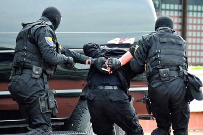 SIPA uhapsila osobu po međunarodnoj potjernici