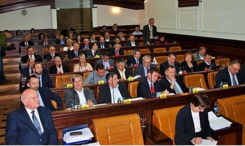 Banja Luka: Poznat konačan stranački sastav gradske skupštine