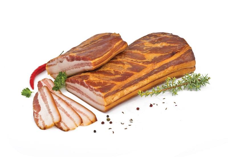 Kajmak i slaninica zdraviji su od ulja i margarina