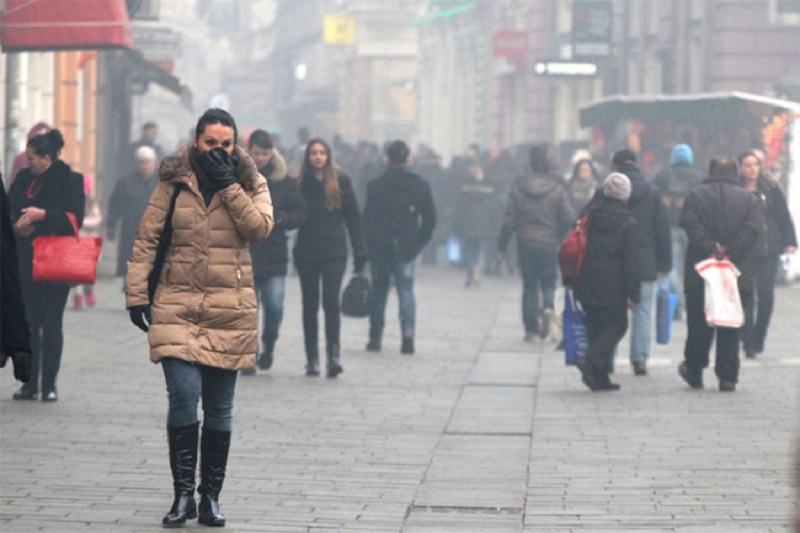 BiH treća u svijetu po smrtnosti zbog zagađenja vazduha, odmah iza Sjeverne Koreje
