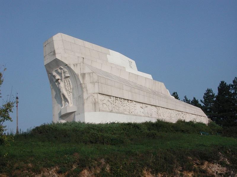Banja Luka: Počinje sanacija spomenika borcima NOR-a i Odbrambeno-otadžbinskog rata
