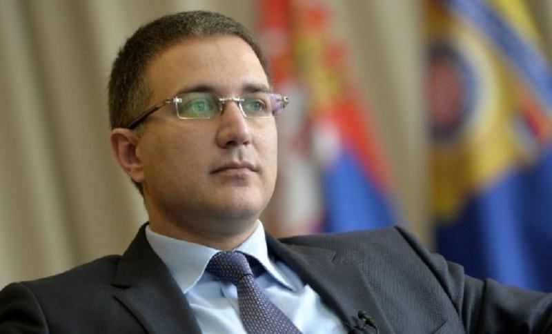 Stefanović: Objavljujemo rat mafiji, uhapšeno jedno zbog ubistva!