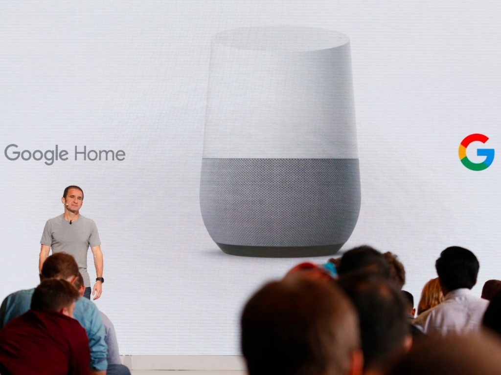the-google-home-connected-speaker