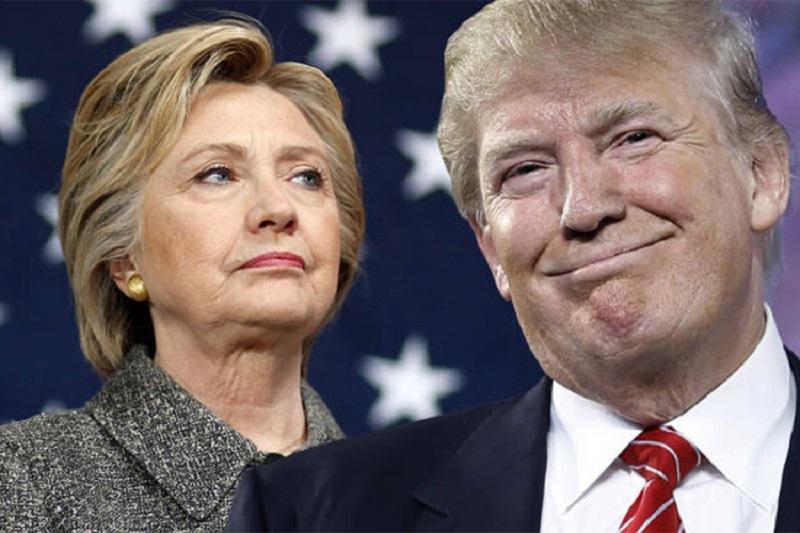Da su izbori u cijelom svijetu – Tramp bi pobijedio samo u Rusiji