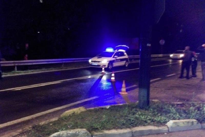 Teška nesreća na magistralnom putu Doboj – Tuzla: Poginuo vozač audija