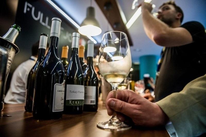Opada proizvodnja vina u svijetu