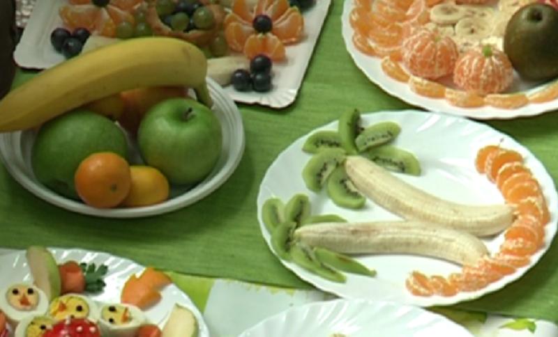 Banjalučki osnovci podsjetili na važnost zdrave ishrane