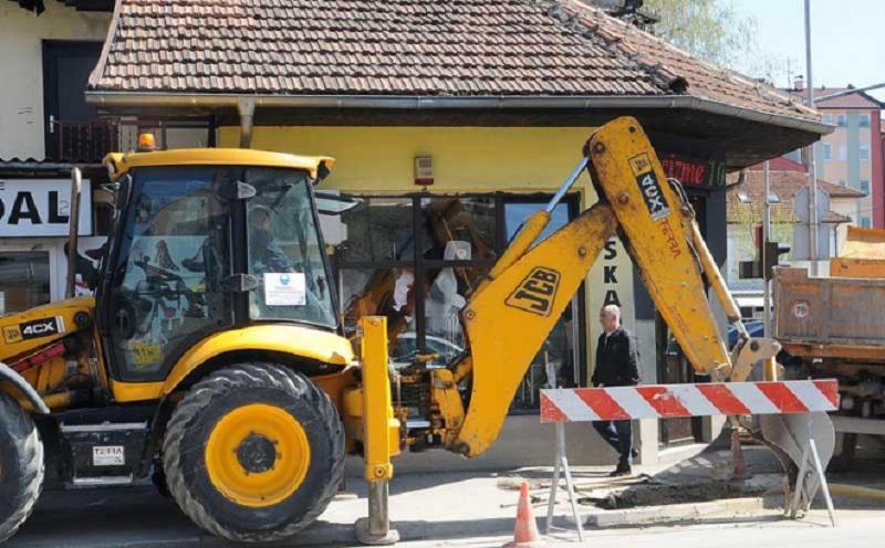 Banja Luka: Privremeni prekid u snabdijevanju vodom u centru grada