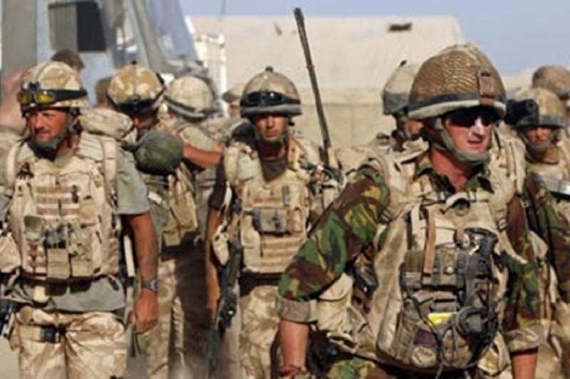 Britanski vojnici neće odgovarati za ratne zločine