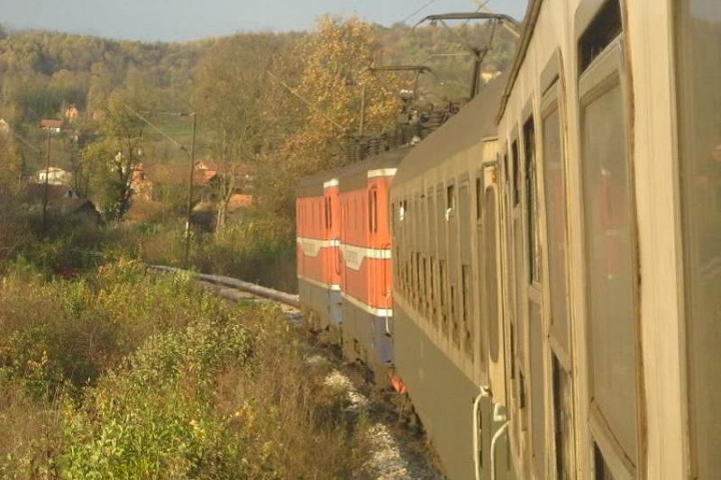 Dječaka udario teretni voz u dobojskom naselju Osječani
