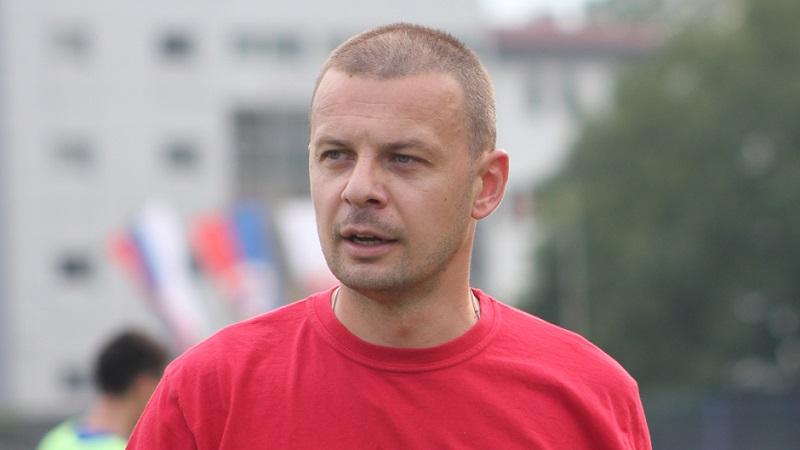 Trivunović novi trener Borca!