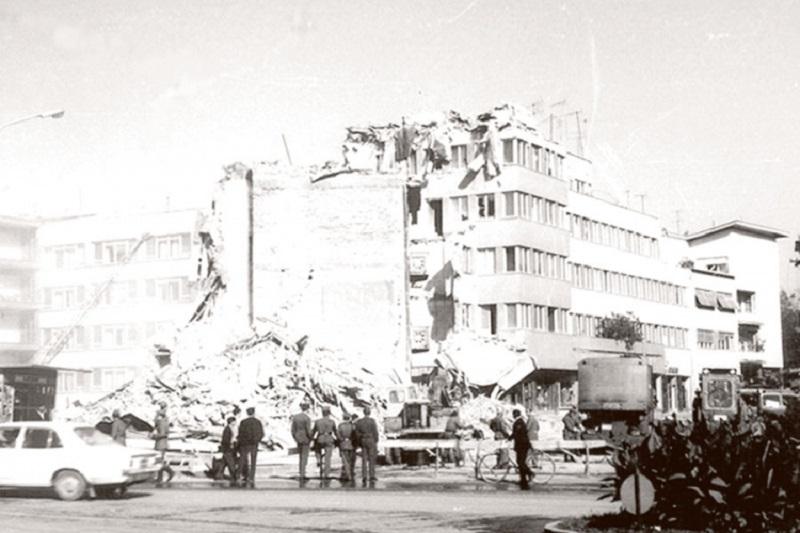 Danas 47 godina od razornog zemljotresa u Banjaluci