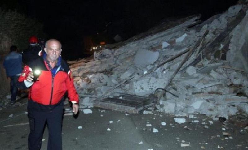 Dva snažna zemljotresa pogodila centralnu Italiju