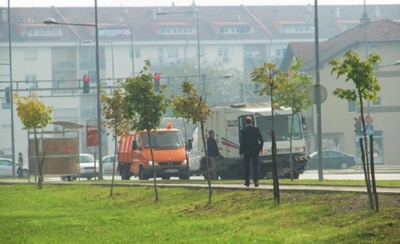 Banjaluka: Za 20 dana sakupljene 223 tone otpada