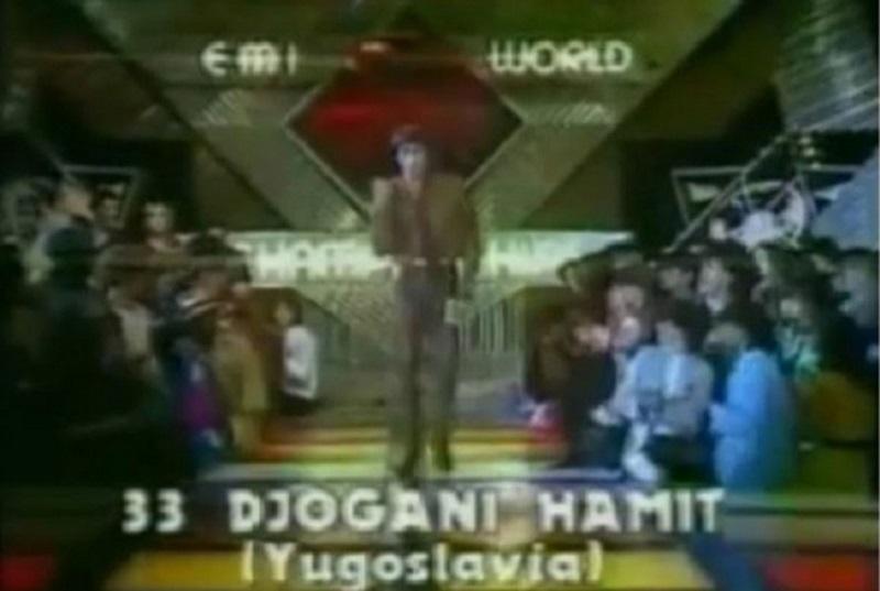 Ovako je Đole Đogani đuskao prije 35 godina!