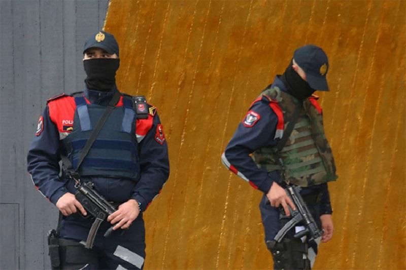 Kosovska policija spriječila teroristički napad