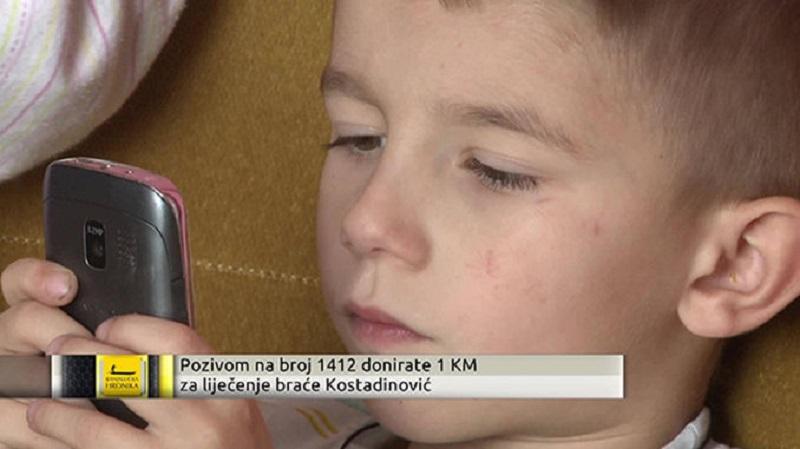 Banjaluka: Porodici Kostadinović neophodna pomoć!