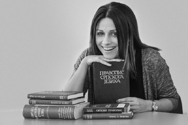 Ljilja Petrović Zečić: Vraćamo se knjigama