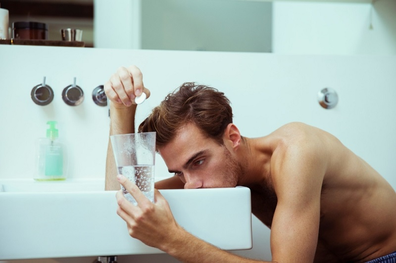Zablude o liječenju mamurluka: Džaba C vitamin