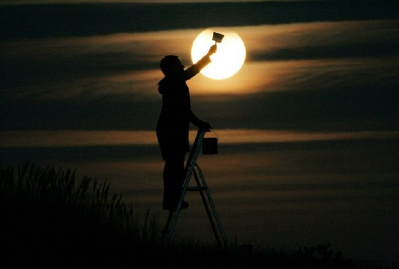 Za nedjelju dana najveći super-Mjesec