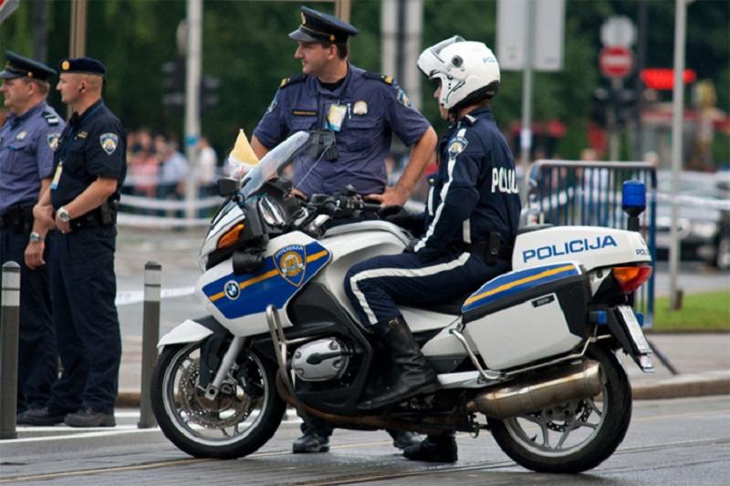 Hrvatska policija istražuje djecu zbog recitovanja partizanskih pjesama
