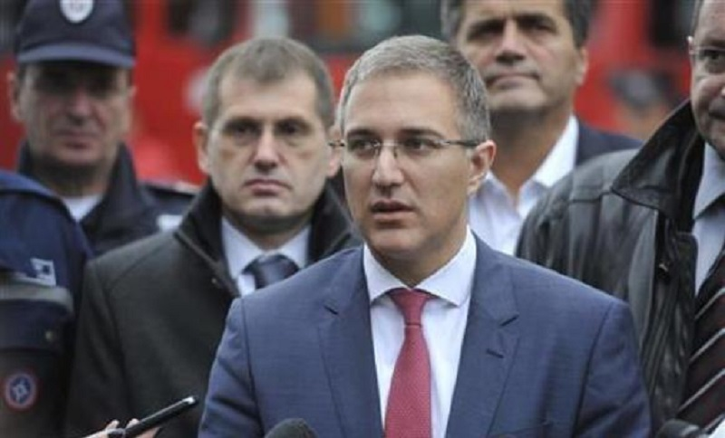 Stefanović: Vučić strahuje da je meta njegov brat