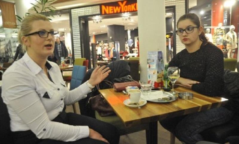 Sarajevo: Arapi napali studentice