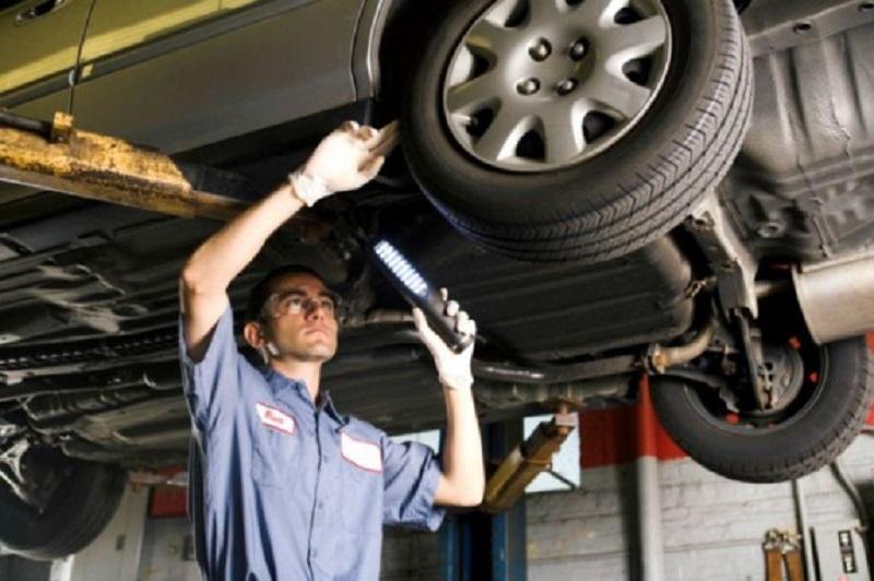 AMS RS: Počela preventivna kampanja kontrole automobila