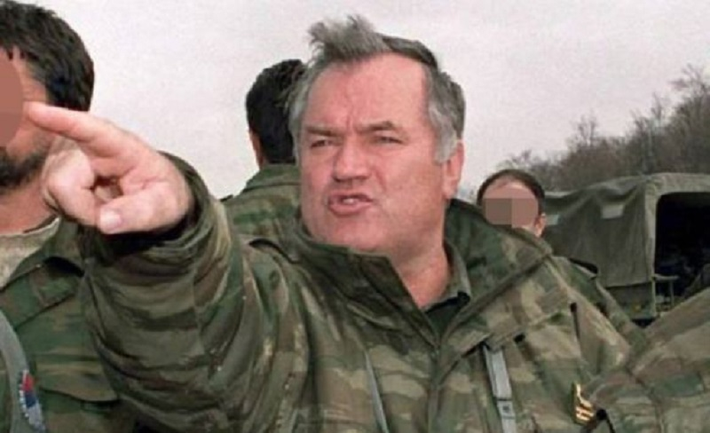 Haško tužilaštvo tražilo doživotnu kaznu za Mladića