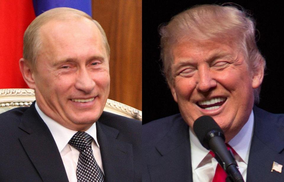 Da li će se Tramp i Putin rukovati u Beogradu?