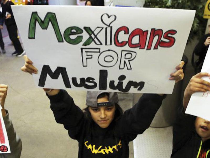 Haos na aerodromima širom svijeta zbog Trampove zabrane (FOTO)