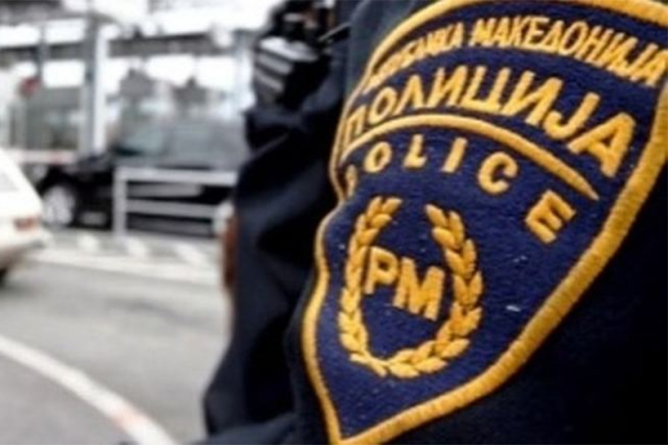 Makedonija: Pijani čovek prijetio da će raketama gađati Vladu