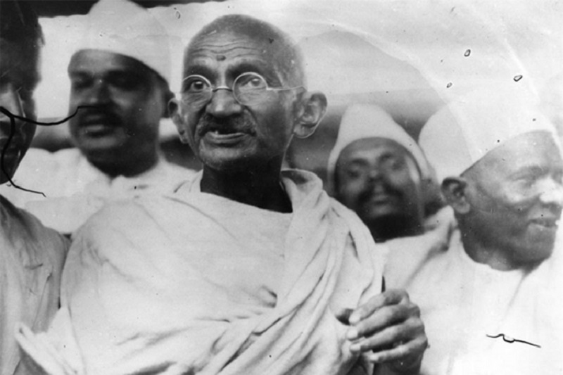 Kako je Gandi izašao na kraj s arogantnim profesorom?