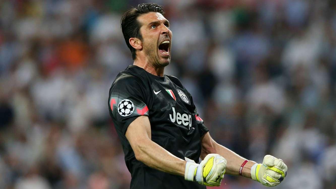 Legendarni Buffon obradovao obožavatelja (VIDEO)