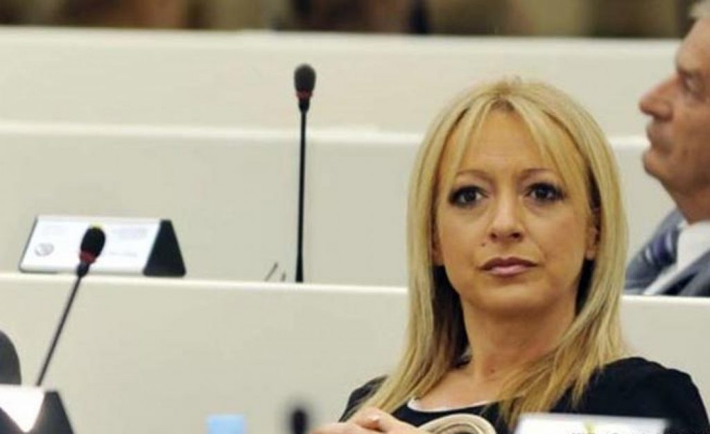 Pandurevićeva ne traži smjene, već analizu rada ministara u SM BiH