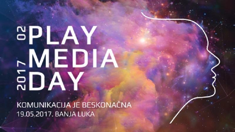 Play Media Day 19. maja u Banjaluci