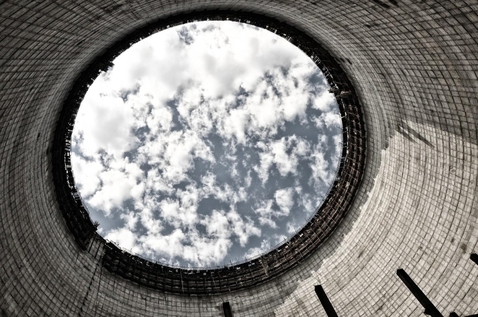 Černobil postaje veliki solarni park