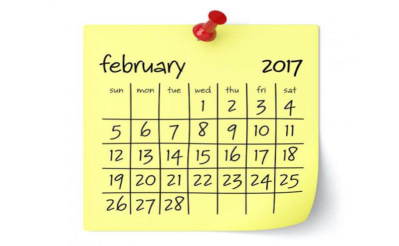 Zašto je februar najkraći mjesec u godini (VIDEO)