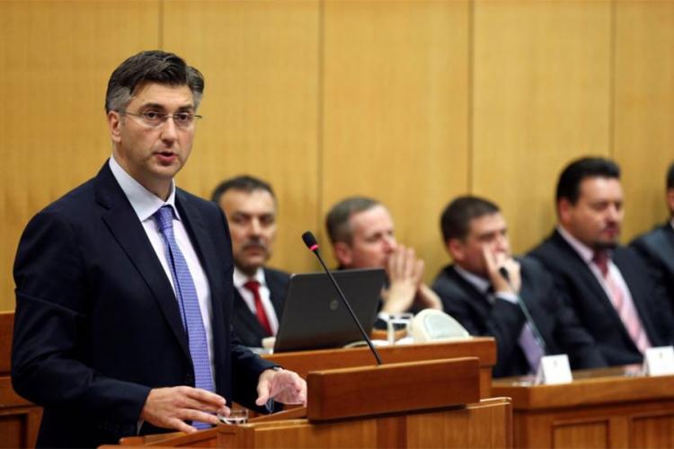 Pola Hrvatske vlade nije išlo u vojsku, a hoće obavezni rok