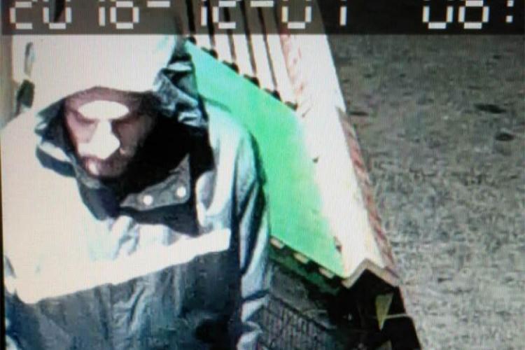 Policija moli za pomoć: Prepoznajete li lice osumnjičeno za tešku krađu (FOTO)