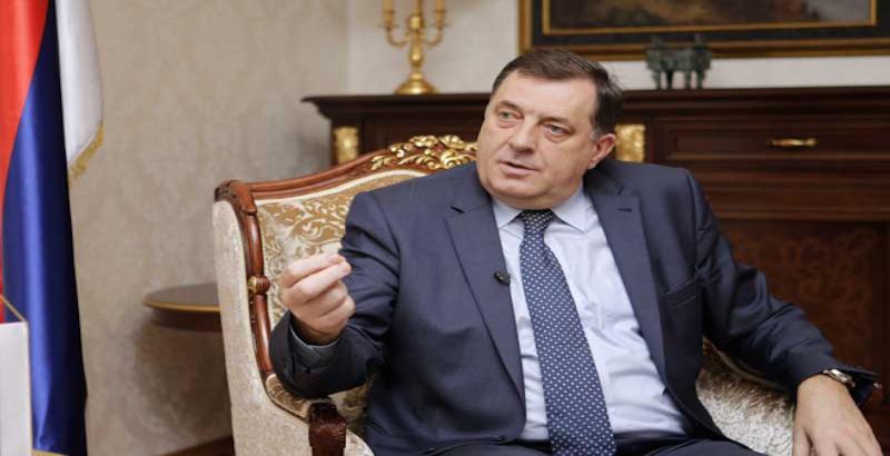 Dodik: U BiH postoji 113 vehabijskih grupa koje povremeno izvode atake i na Republiku Srpsku