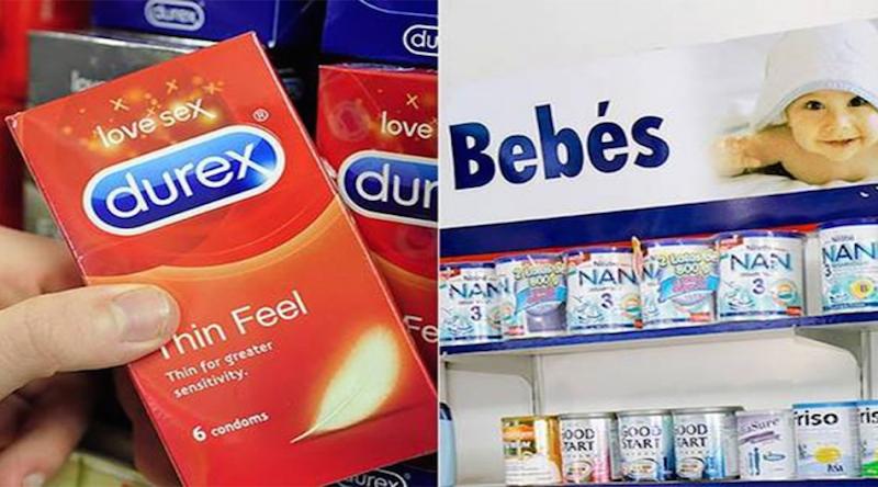 Vlasnik Durexa kupuje kompaniju koja proizvodi hranu za bebe