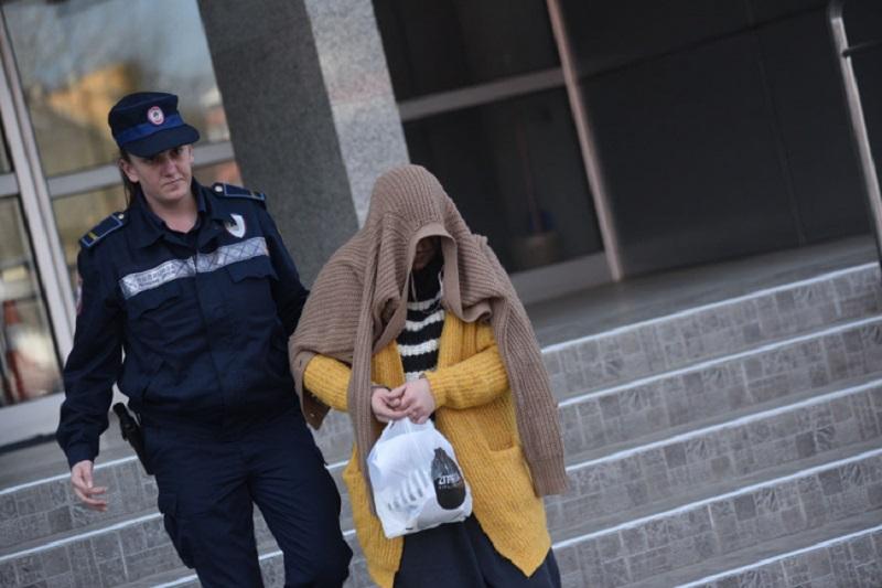Potvrđena optužnica protiv Kristine Jovković za ubistvo fotografa